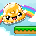 Ice Cream Jump icon