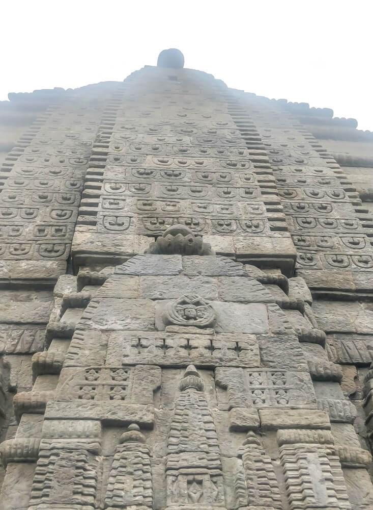 carvings+gauri+shankar+temple+naggar+himachal+pradesh