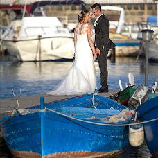 Fotografo di matrimoni Francesco Rimmaudo (weddingtaormina). Foto del 23.01.2018