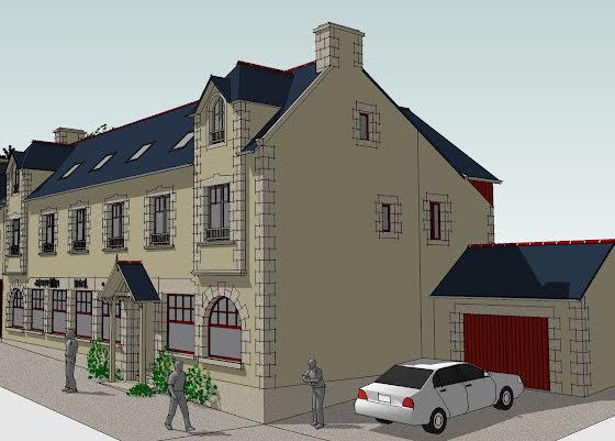 Vente propriété 15 pièces 380 m2