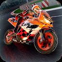 2017 Moto GP Racing - Speed Motorbike Competition APK