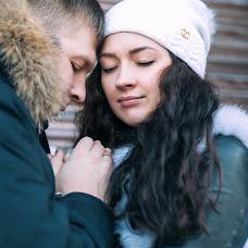 Wedding photographer Bogdan Kirik (TofMP). Photo of 19.01.2018