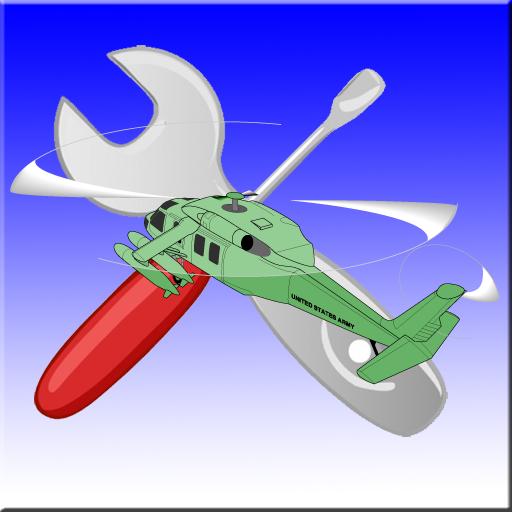 UH-60 Maintenance Test Pilot