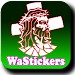Best Jesus Christ Stickers ( WaSticker Apps) icon