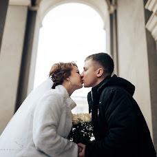 Wedding photographer Mikhaylo Karpovich (MyMikePhoto). Photo of 02.03.2018