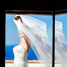 Wedding photographer Danilo Sicurella (danilosicurella). Photo of 22.11.2016