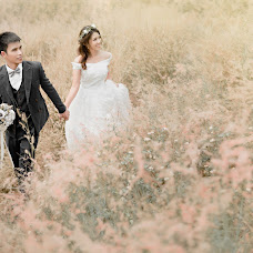 Wedding photographer Art Sopholwich (artsopholwich). Photo of 07.04.2018