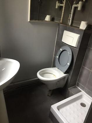 Location appartement 2 pièces 30 m2