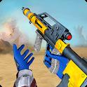 Alien Robots War 2020 - Robot Battle Fighting icon