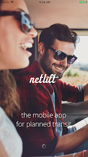 Netlift- screenshot thumbnail