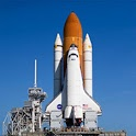 Spaceship AR icon