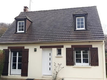 maison à Berneuil-sur-Aisne (60)