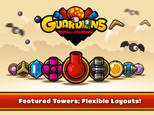 Guardians: Royal Journey 1.0.26 screenshots 6