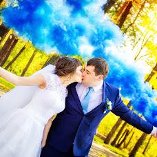 Wedding photographer Karina Kirpichnikova (Fotokirpichik). Photo of 21.10.2015