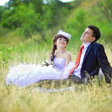 Wedding photographer Vadim Lazarev (Wanderer). Photo of 17.03.2014