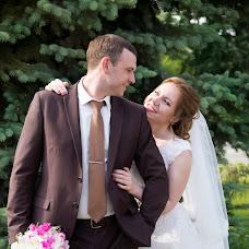 Wedding photographer Nataliya Turova (natanetik). Photo of 16.09.2016