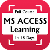MS Access Learning