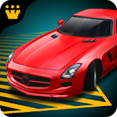 Parking Frenzy 2.0 3D Game Icon