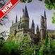 Wallpapers Hogwarts 4K