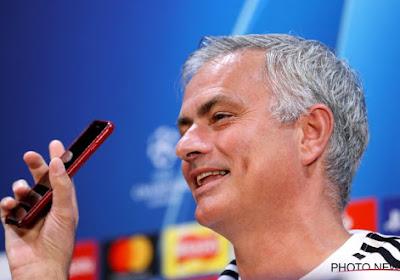 La fin de José Mourinho à Manchester United? Pas encore!