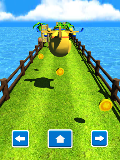 Super kid plane  screenshots 4