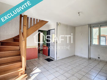 maison à Bouchamps-lès-Craon (53)