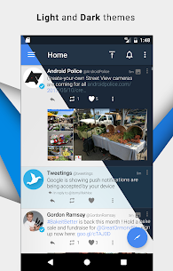 Tweetings for Twitter 11.3.6 [Pro Unlocked/Patched] Mod APK 7