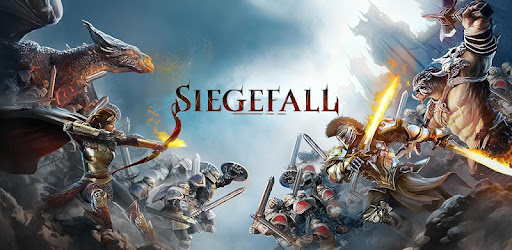 Siegefall for PC