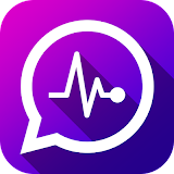 wTrack - Whatapp Tracker Apk Download Free for PC, smart TV
