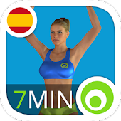 7 Minute Workout - Adelgazar