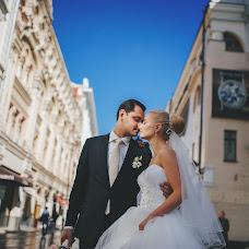 Свадебный фотограф Максим Каренин (BMphoto). Фотография от 12.09.2014