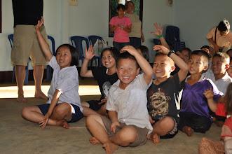 Photo: Baan Pahkarmai Community Church