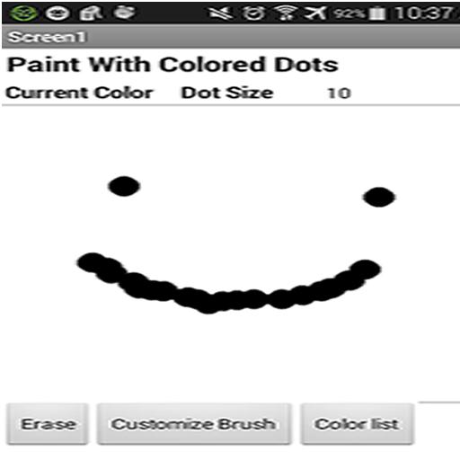 玩免費娛樂APP|下載FAHS dot painting app不用錢|硬是要APP