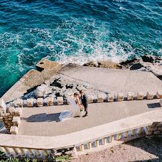 Wedding photographer Kirill Shevcov (Photoduet). Photo of 19.07.2017