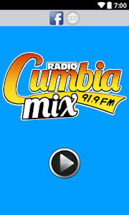 Radio Cumbia Mix - 91.9- screenshot thumbnail