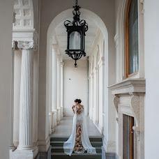 Wedding photographer Andrey Semchenko (Semchenko). Photo of 17.12.2017
