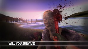 4 Experiment Z - Zombie Survival App screenshot