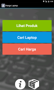 Harga Laptop- screenshot thumbnail