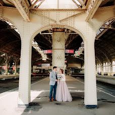 Wedding photographer Kseniya Lopyreva (kslopyreva). Photo of 03.07.2018