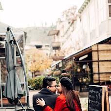 Wedding photographer Mikho Neyman (MihoNeiman). Photo of 08.01.2019