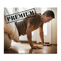 Calisthenics Home Workout PRO icon