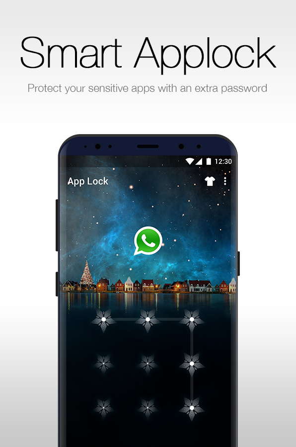 Hi Security Lite -  Antivirus, Booster & App Lock- screenshot