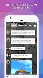 Boruto Amino em Português - náhled