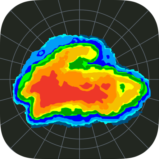 MyRadar Météo Radar