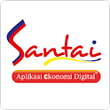 Santai Messenger icon