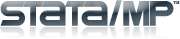 Maintenance for Stata MP 16 (6-core)*