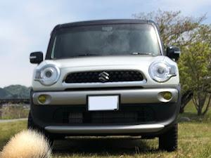 クロスビー  MZ 4WDのカスタム事例画像 まゆげさんの2020年04月19日21:08の投稿