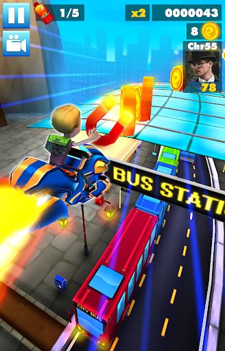 Subway Run Fun 3D 1.5 screenshots 1