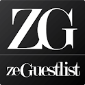 ZG Guest List Application icon