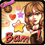 Cookie Cookie Icon